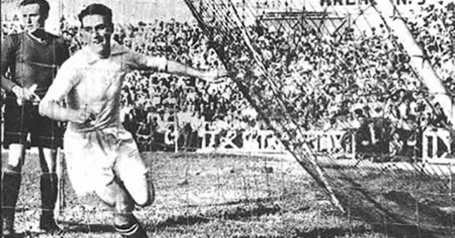 Real Madrid 11-1 Barcelona - 1943 Copa