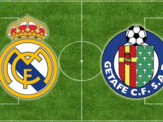 Real Madrid vs Getafe match preview