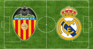 Valencia Real Madrid match preview