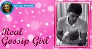 Iker Casillas baby