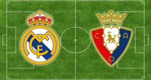 Real Madrid Osasuna match preview