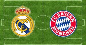 Real Madrid vs Bayern Munich match preview