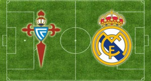 Celta Vigo Real Madrid match preview