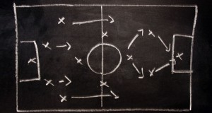 real madrid football tactics