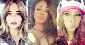 real madrid wags, wifes and girlfriends