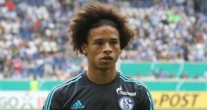 Leroy Sane Real Madrid