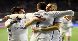 Osasuna Real Madrid