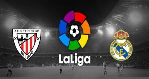 Athletic Club v Real Madrid