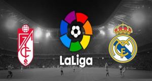 Granada v Real Madrid