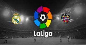 Real-Madrid-v-Levante