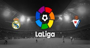 Real Madrid v Eibar Preview