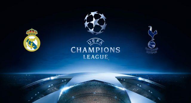 Real Madrid v Tottenham Preview