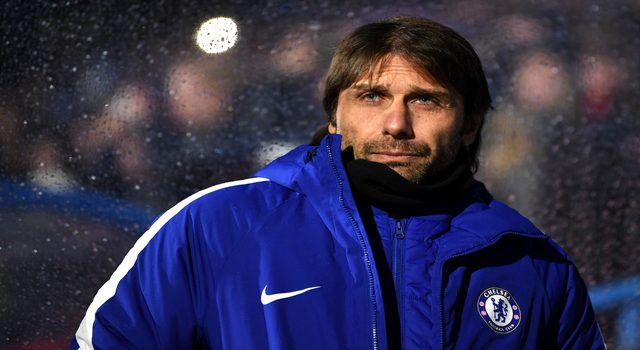 Antonio Conte Linked With Real Madrid