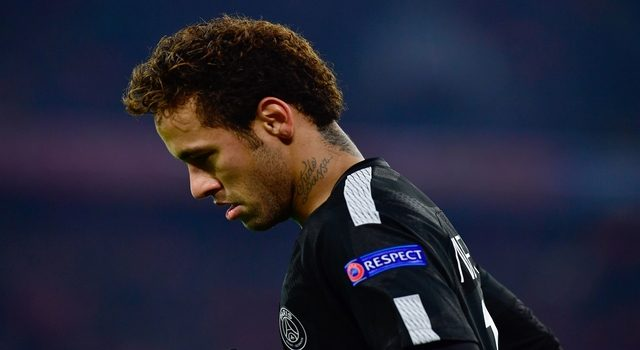 Neymar To Real Madrid Rumours Continue