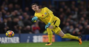 Thibaut Courtois Linked With Real Madrid