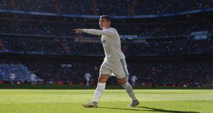 Cristiano Ronaldo Thankful For Fan Support