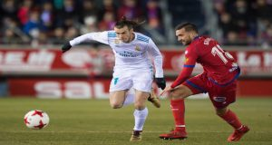 Match Report: Numancia 0 - Real Madrid 3: Real Ease To First Leg Lead