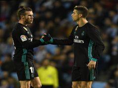 Match Report: Celta Vigo 2 - Real Madrid 2: Bale Brilliance Not Enough